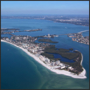 Lido Key real estate for sale