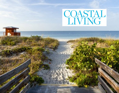 Coastal Living Dream Town
