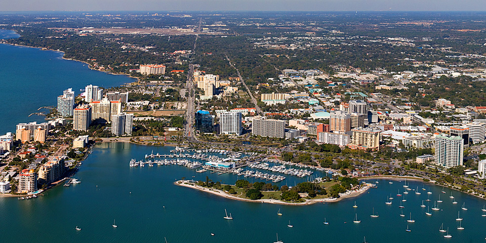 Sarasota Waterfront Real Estate
