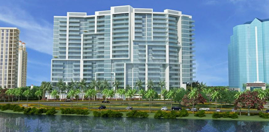 Sarasota Condos $1mm to $3mm
