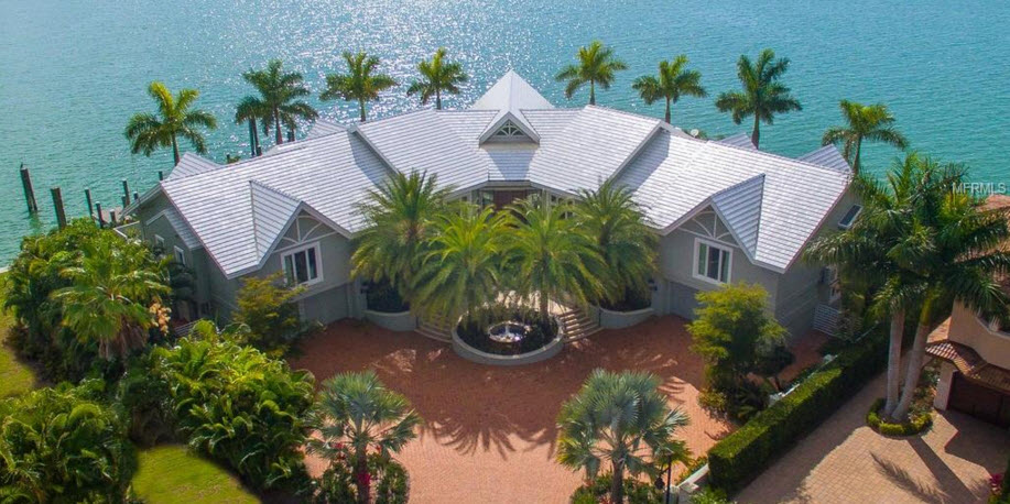 Sarasota Real Estate Homes For Sale over $5mm