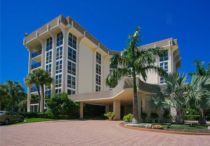 Longboat Key Condos under 1mm