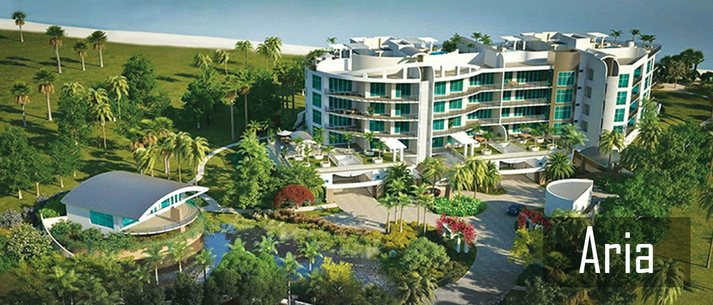 Aria Condos Longboat Key for sale