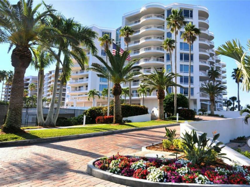 Longboat Key Condos Over $3mm