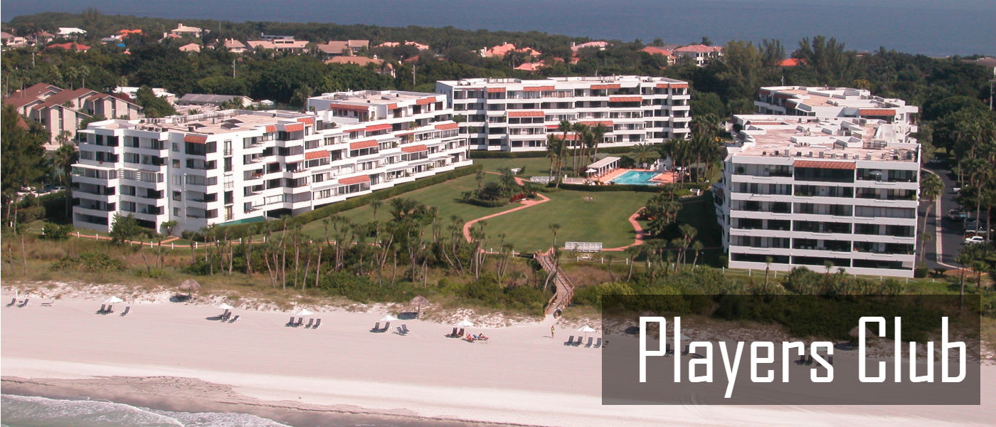 Players Club Longboat Key Condominiums For Sale