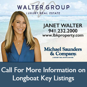 Longboat Listings CTA