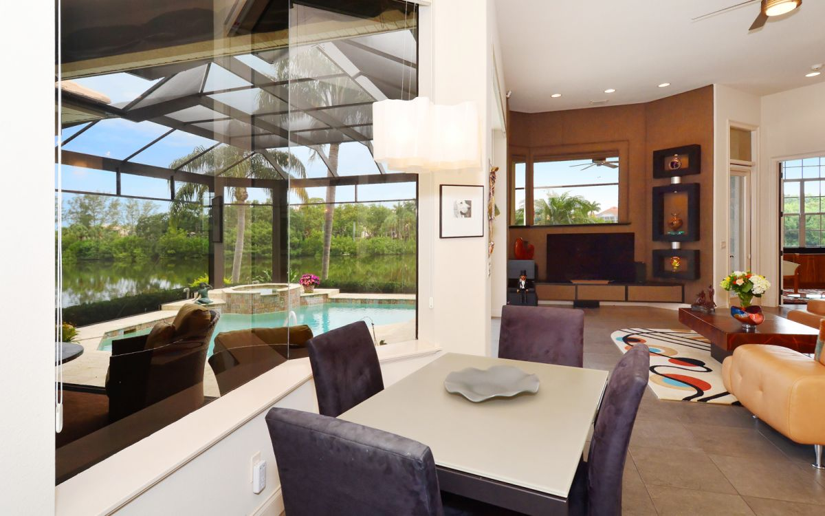 Bay Isles 3348 Sabal Cove Lane Longboat Key Florida